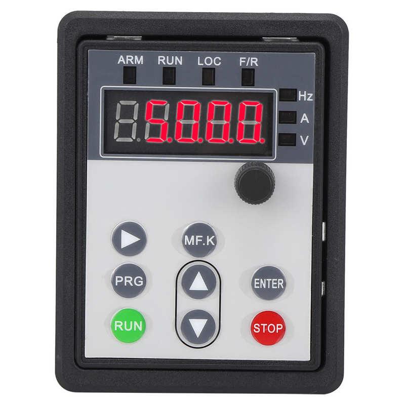 Remplacement de panneau de convertisseur de fréquence VFD de panneau de commande dinverseur pour SKI780