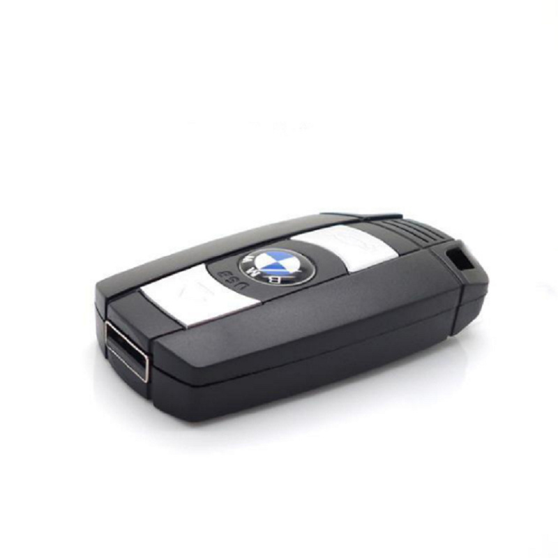 Wholesale Creative Car Key USB Drive 8G16G32G Cool Model BMW/Benz/Audi Business Gifts USB Drive