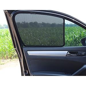 Image 5 - WENLO Dành Cho Xe Mazda CX 3 CX 4 CX 5 CX 7 CX 8 CX 9 CX 3 4 5 7 8 9 Từ Xe Bên Cửa Sổ che Nắng Bao Lưới Ô Tô Màn