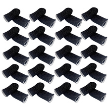 Finger-Cover Screen-Touch Anti-Sweat Game 20pcs Elastic Practical Breathable