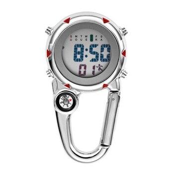 Sport Hook Clock Hospital