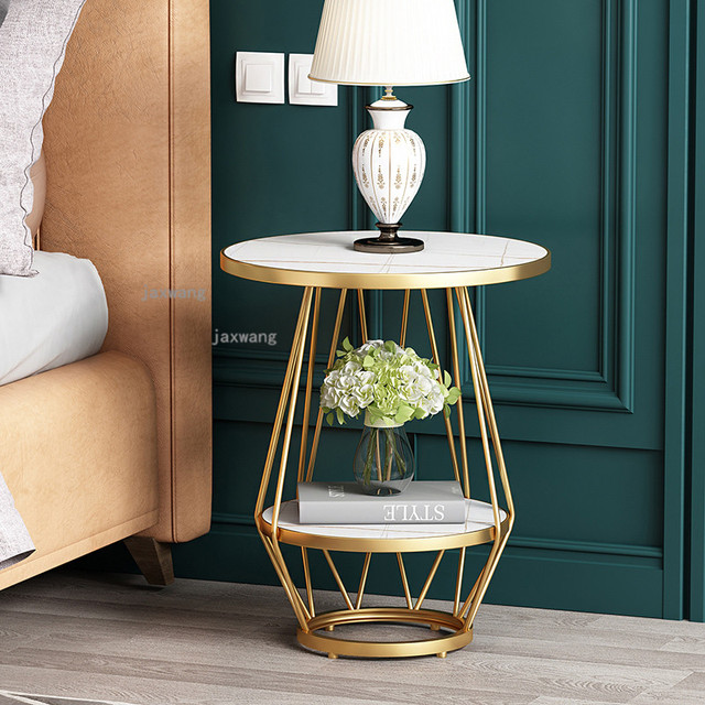 Round End Table 3