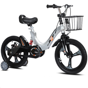 Bikes 2-8 Years Old Child Bike  Bicycle Child's 12/14/ inch Gift Magnesium Alloy Material Bicycle For Kids bicicleta Kids' Bike hits shine professional child s bike kid bicycle cycling safety for children age 20 month to 4 years old health bicycle 12 inch