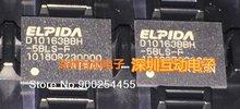 Edd10163bbh 5bls f elpida bga60