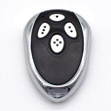 Alutech AT 4 AN moteurs AT 4 433MHz télécommande à Code roulant pour portails