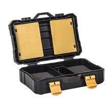 Caixa protetora da bateria da câmera dslr sd tf estojo de armazenamento de cartão de memória para canon LP E6 sony fz100 suporte dropshipping