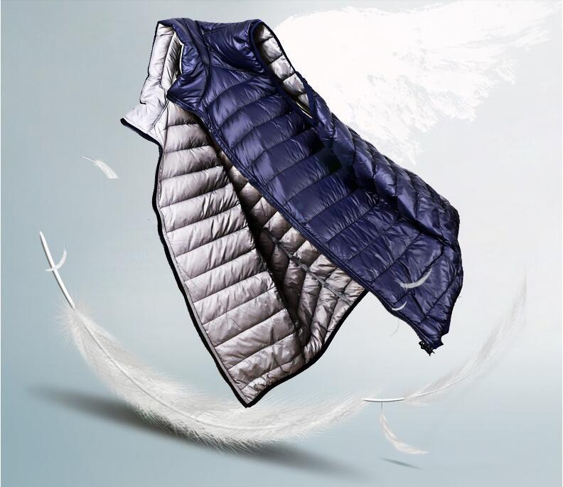 Jaqueta de Golfe Mangas Engrossar Manter Quente