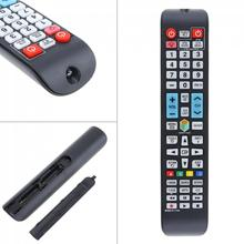 LCD LED TV Remote Control Replacement Support 2 x AAA Batteries with Long  Distance for For-Samsung UN32H5500AF / UN32H5500AFXZA цена