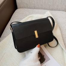 Женская сумка под руку Повседневная с замком в стиле ретро Новая