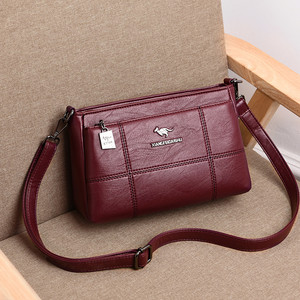 Image 3 - Luxury Handbags Women Bags Designer Crossbody Bags For Women 2019 Shoulder Bag Women Purses And Handbags Sac A Main Femme Bolsa