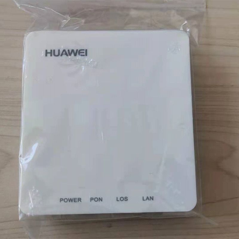 Free shipping 10pcs used Epon ONU HG8010H ftth Fiber Optic second hand ont Router 15,17 year version