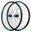 27.5black hub blue