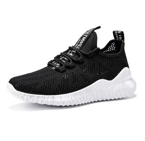 Image 5 - 2020 New Spring Big Size Lover Casual Air Mesh Breathable Chaussure Femme Sneakers Sport Platform Shoes For Women Zapatos Mujer