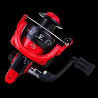 WALK FISH High Speed Fishing Reels G-Ratio 5.0:1 Bait Folding Rocker spinning wheel fishing reel carpa molinete de pesca