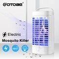 Электрическая УФ-лампа для уничтожения насекомых, ловушка для мух с мощным ветром, USB/EU/US разъемом, устройство против комаров и насекомых, по...