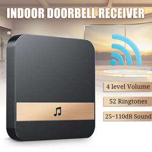 433MHz Wireless Wifi Smart Vid