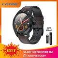 LETINE DT98 Смарт-часы IP68 Водонепроницаемый ЭКГ монитор сердечного ритма Amazfit фитнес-трекер умные часы для Xiaomi huawei Iphone