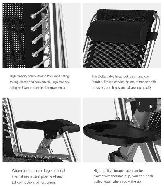 Armchair Outdoor Furniture 5
