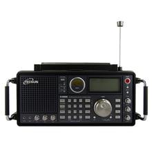 TECSUN S 2000 HAM Portable Radio SSB Dual Conversion PLL FM/MW/SW/LW Air Band Amateur 87 108MHz/76 108 MHz Internet Radio
