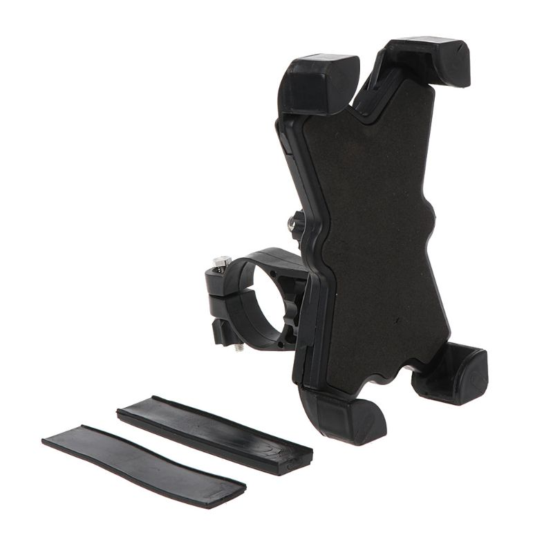 Scooter Mobile Phone Bracket For Xiaomi M365 ES1 ES2 Navigation Frame Riding Equipment Bicycle Accessories