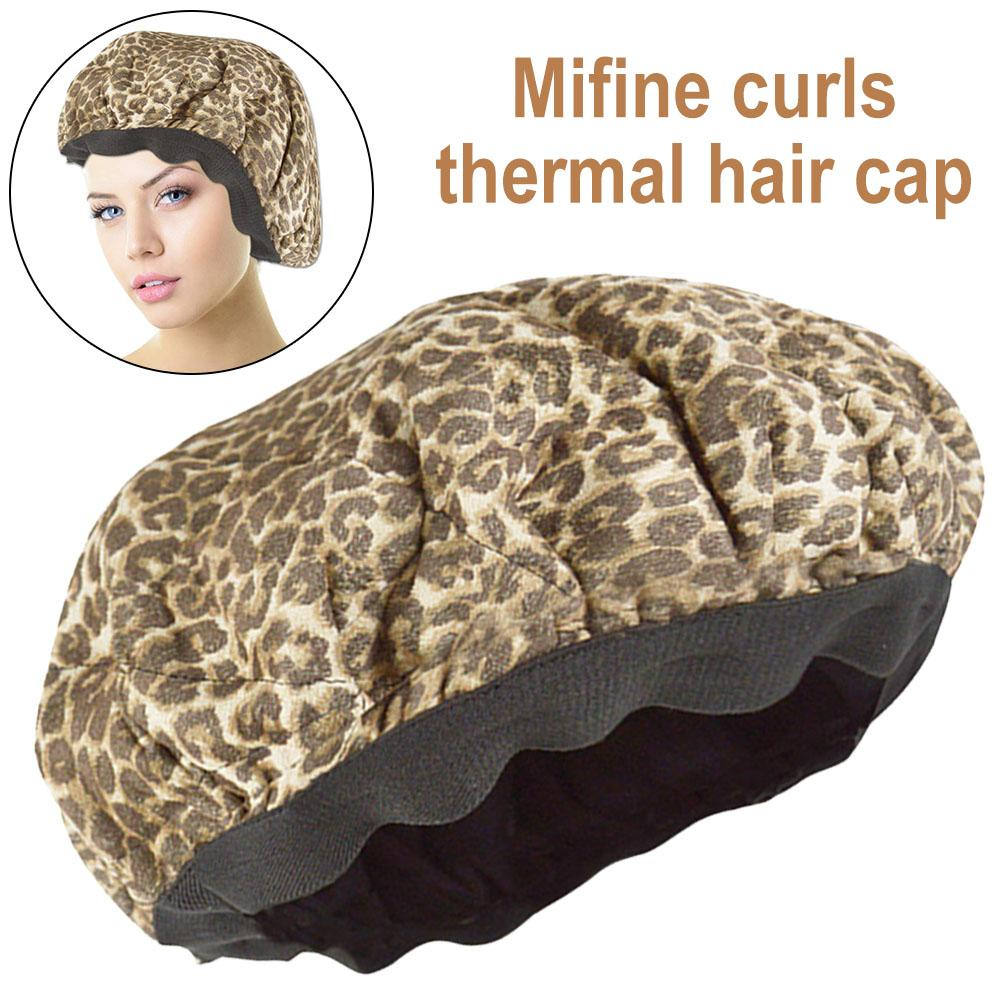 Cordless Deep Conditioning Heat Cap Hair Care Hair Spa Caps Cold Heating Hair Cap Treatment Steamer Hairs Styling Tool