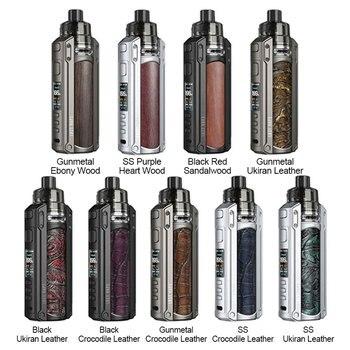 Lost Vape – Kit de Cigarette électronique avec Pod Multi 100W, réservoir de 7ml, Ursa Pro, DTL, MTL, UB Pro, P1