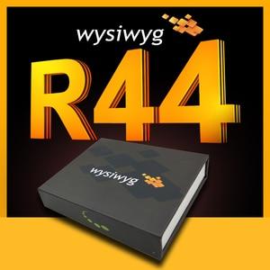 Image 1 - DMX USB Lighting Interface for Disco DJ Stage Light USB Lighting Interface  wysiwyg R44 perform dongle