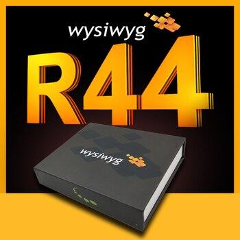 DMX USB Lighting Interface for Disco DJ Stage Light USB Lighting Interface  wysiwyg R44 perform dongle