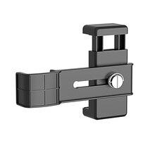 Puluz крепежный зажим для смартфона 1/4 дюймов держатель кронштейн для Dji Osmo Карманный ручной карданный держатель аксессуары