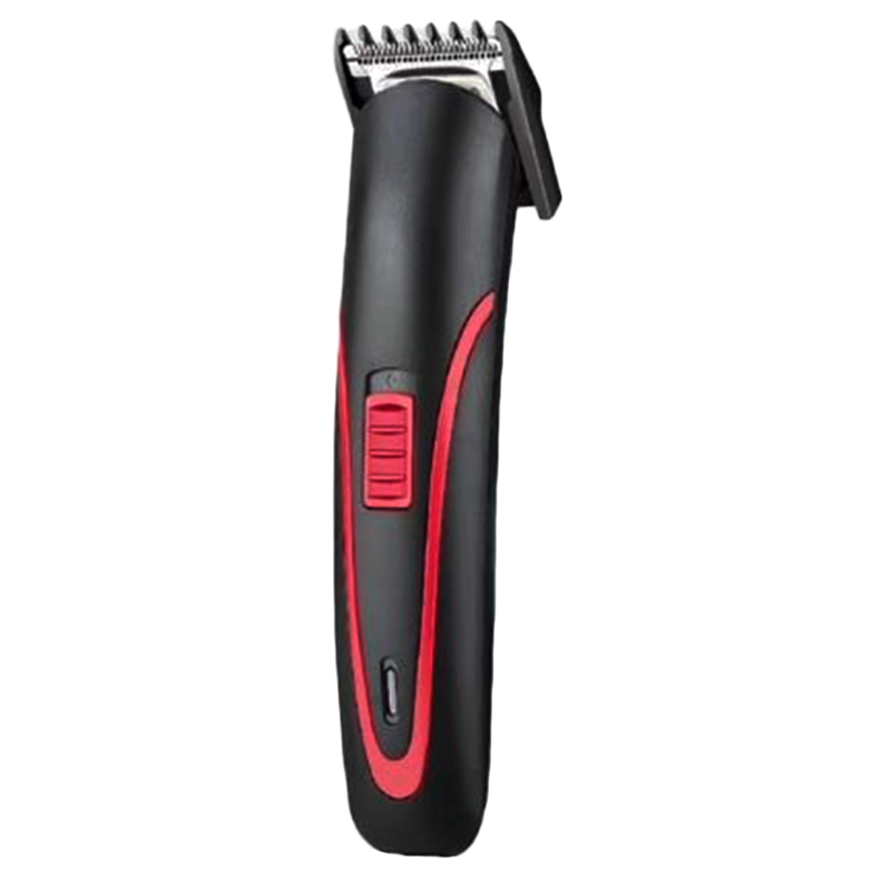 Hair-Trimmer Electric-Hair-Cutting-Machine Cordless Professional Rechargeable 100-240v title=