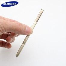 サムスンオリジナル銀河 Note5 ペンスタイラスアクティブ S ペンスタイラスペンタッチスクリーンノート 5 防水コール電話  ペン