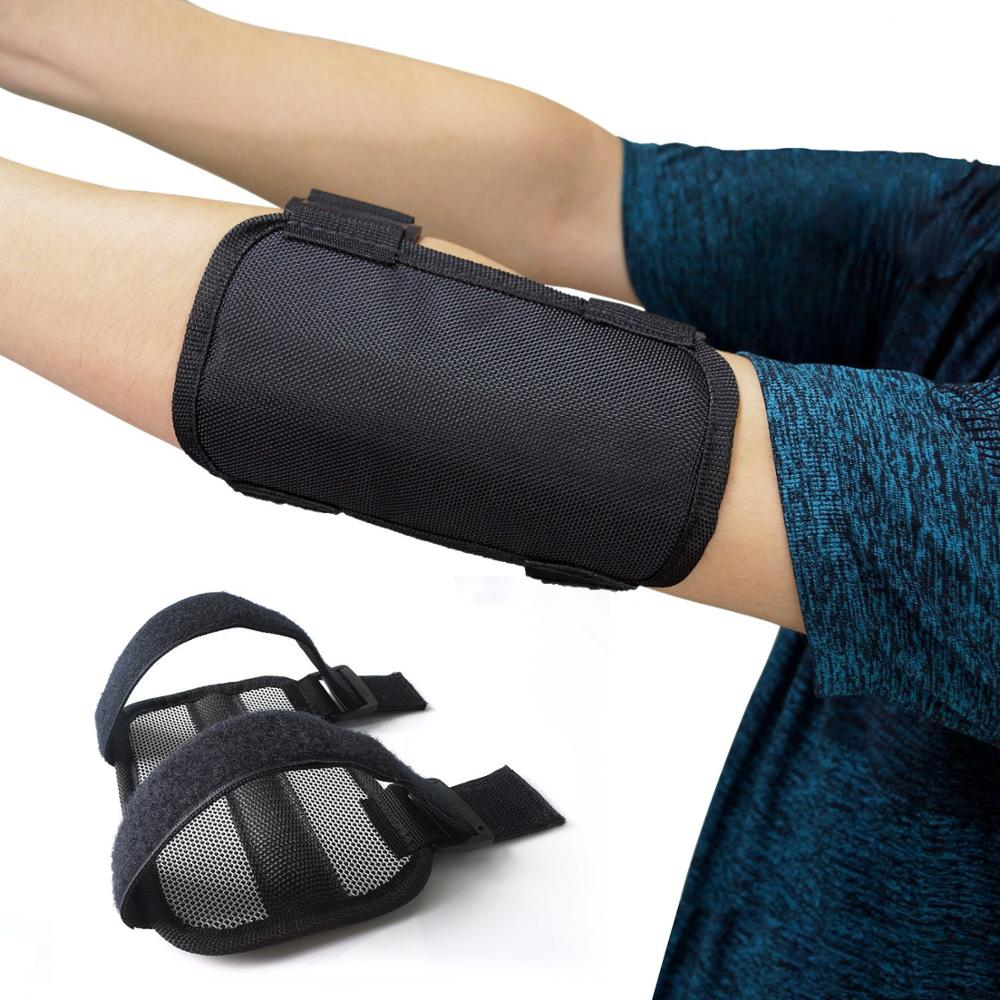 Straight Arm Golf Trainer - Golf Swing Training Aids Elbow Correction Practice For Golf Beginners Elbow Brace Posture Correction