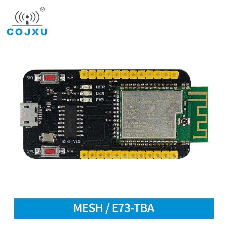 Test Board Kit NRF52810 Bluetooth 5.0 Module E73-TBA Ebyte 2.4GHz Transmitter Receiver Module