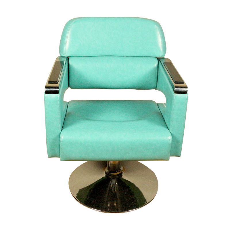 Hairdressing Chair Direct Sales Factory Barber Shop Hairdressing Chair Chair Lift Simple Cut Hair Stool Hair Salon Special Chair