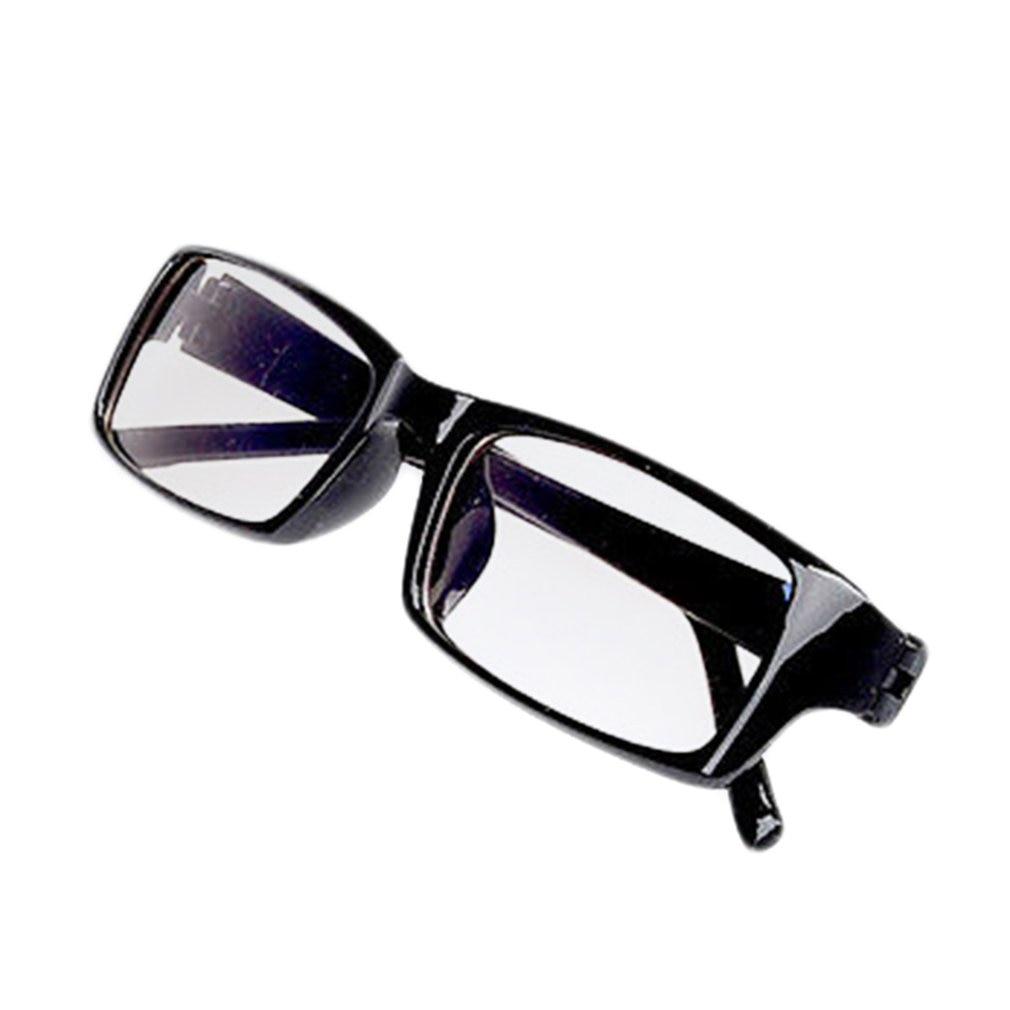 Eye Strain Protection Glasses Vision Radiation Computer Protection Glasses Universal Goggles Eyewear For Men Women