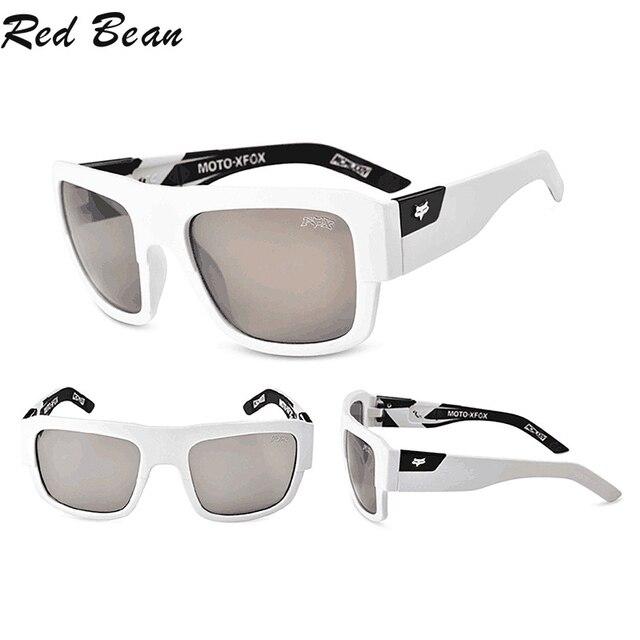 Фото солнцезащитные очки uv 400 мужские спортивные зеркальные для