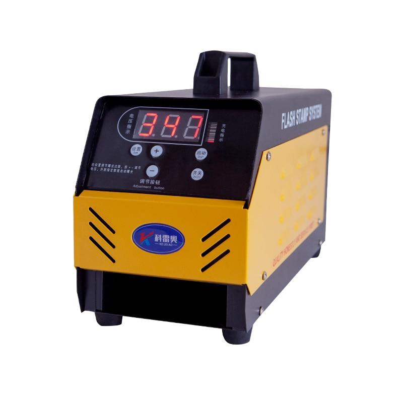 Automatic Digital Photosensitive Seal Machine P30 PSM Stamp Maker Seal Making