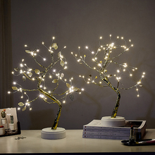 Nordic Light Luxury Room Bedside Table Decorative Lamp Dressing Table Live Room Small Decoration Creative Bedroom