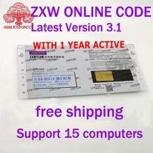 Online ZXW Team 3.0 ZXWTEAM Software ZXWSoft Digital Authorization Code Zillion x Work Circuit Diagram for iPhone iPad Samsung