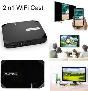 Screen-Mirroring Phone-Connect Hdtv-Hdmi-Adapter Android Samsung Wireless Wifi To USB