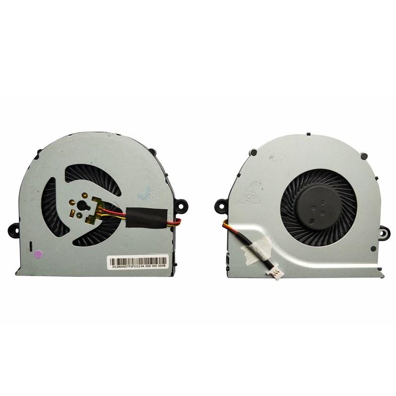 NEW Laptop Cpu Cooling Fan For Acer Aspire E5-471 E5-471G E5-571 E5-571G E5-573G V3-572G E5-572G Cooling Fan