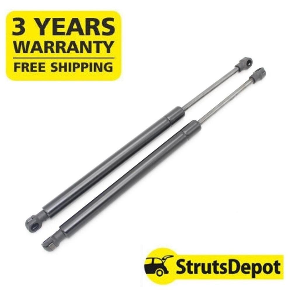 Tailgate Trunk Lift Support Damper REAR Shock Strut Prop x2 Pair SET BMW 3 Serie E91 Touring 2005