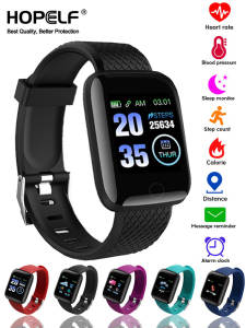 Woman Smartwatch Pho...