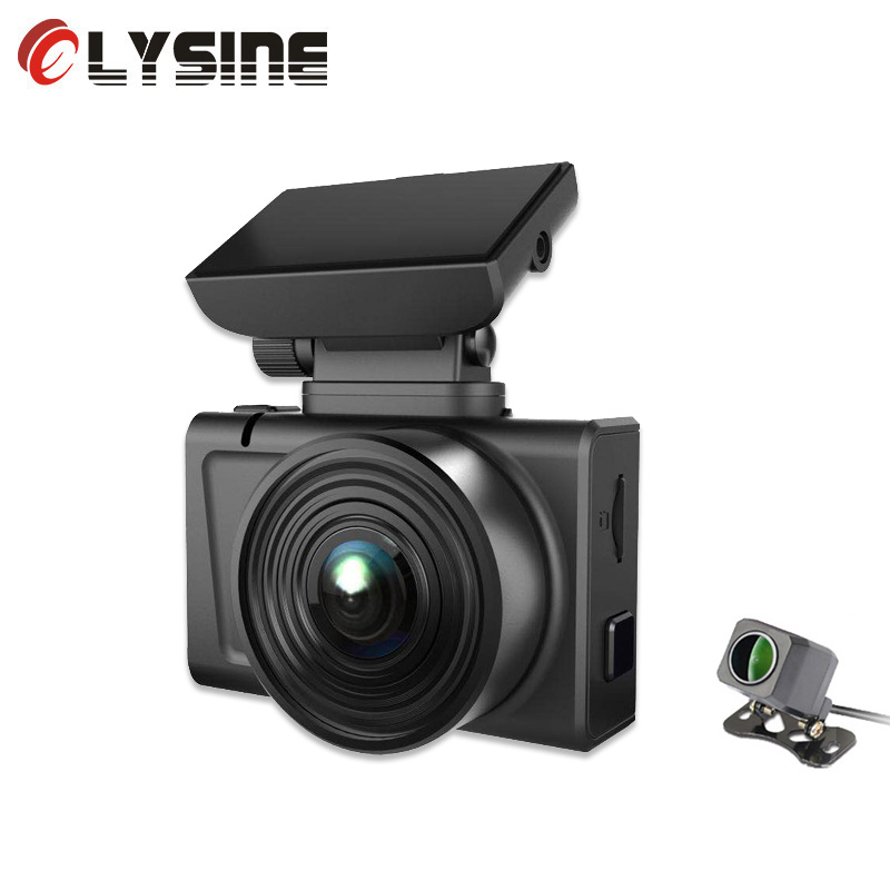 olysine d58 uhd 4k gps wifi dash cam hi3559 chip sony camera imx415 drive recorder car dvr video registrator recorder 2 35 ips dvr dash camera aliexpress olysine d58 uhd 4k gps wifi dash cam