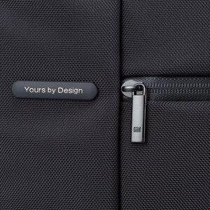 Image 5 - Xiaomi Travelกระเป๋าเป้สะพายหลัง3กระเป๋าซิปขนาดใหญ่ช่องกระเป๋าเป้สะพายหลังโพลีเอสเตอร์1260Dกระเป๋าสำหรับแล็ปท็อปสำหรับผู้ชายผู้หญิง