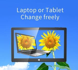 Jumper EZpad Pro 8 2 в 1 планшетный ПК 11,6