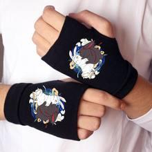 Gants de Cosplay d'hiver pour les indomptés Yaoi Chen Qing Wei Wuxian Lan Wangji, gants de lapin Lan Zhan