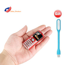 SATREND K8 Fashion Mini Mobile Phone Cola Shape Dual Sim Telefone MP3 Call Recor