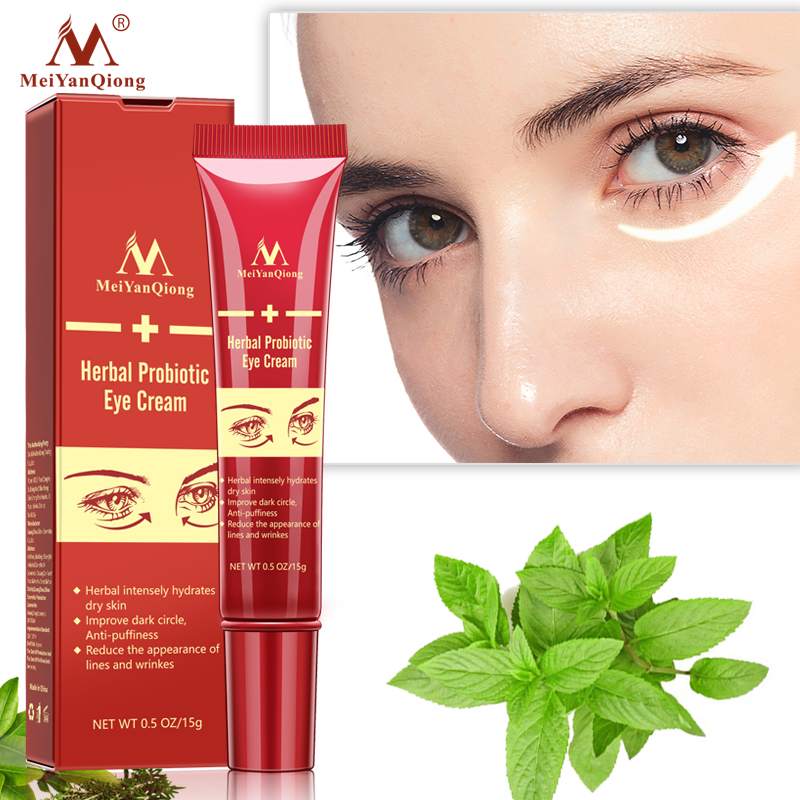 Peptide Collagen Eye Cream Anti-Wrinkle Anti-aging Hydrate Dry Skin Remover Dark Circles Eye Care Against Puffiness And Bags