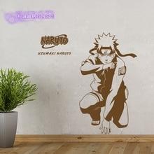 NARUTO Wall Decal Vinyl Wall Stickers Decal Decor Home Decorative Decoration Anime NARUTO Car Sticker